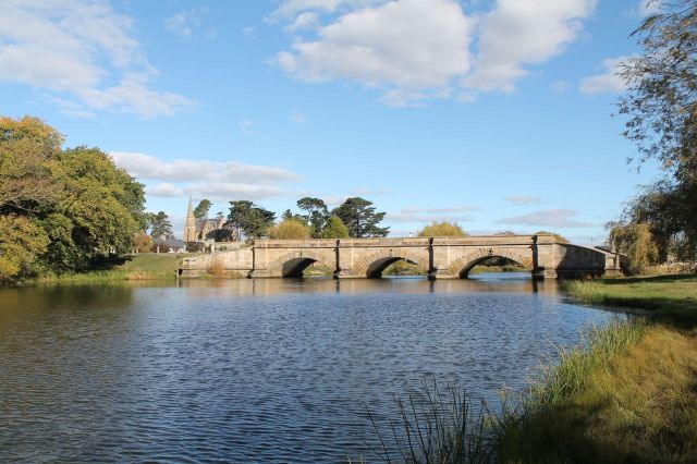 The Ross Bridge