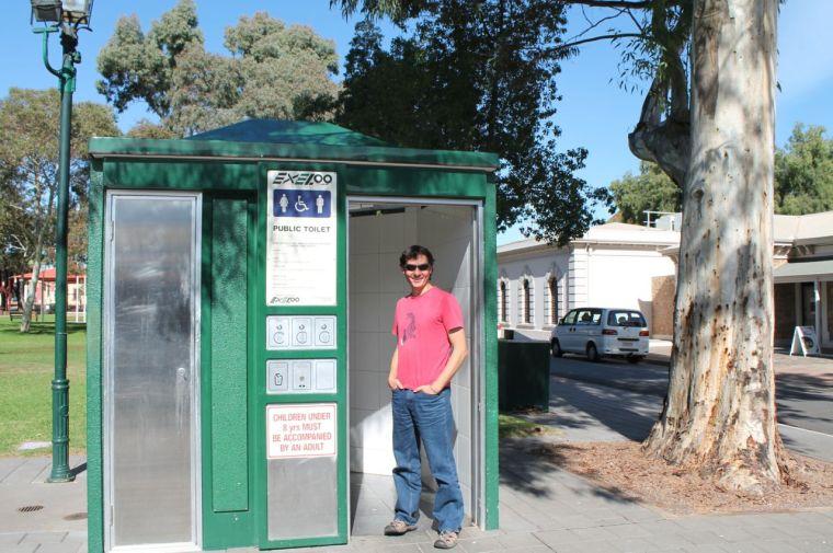Port Augusta's most understated tourist attraction?